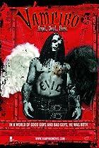 Image of Vampiro: Angel, Devil, Hero
