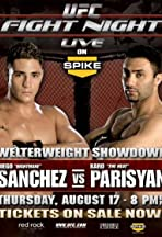UFC: Fight Night 6