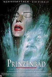 Prinzenbad Poster