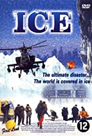 Ice (1998) Poster - Movie Forum, Cast, Reviews