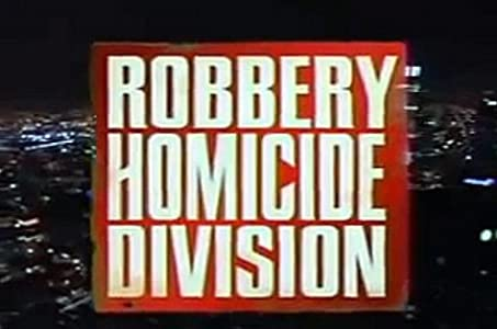 Robbery homicide division tv show: news, videos, full episodes and.