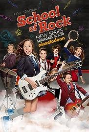 School of Rock Poster - TV Show Forum, Cast, Reviews