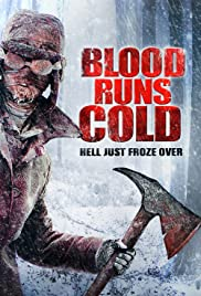 Blood Runs Cold (2011) Poster - Movie Forum, Cast, Reviews
