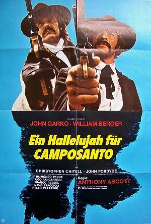 Y Dejaron de llamarle Camposanto ()