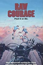 Courage (1984) Poster