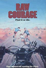 Courage (1984) Poster - Movie Forum, Cast, Reviews