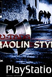 Wu-Tang: Shaolin Style Poster