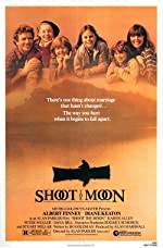 Shoot the Moon(1982)