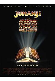Watch Movie Jumanji (1995)
