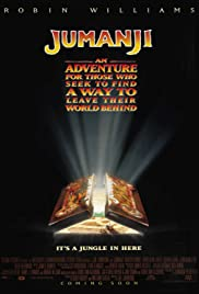 Jumanji (1995) | 1Link Mega 720p Español Latino