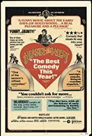 Hearts of the West (1975) Poster - Movie Forum, Cast, Reviews