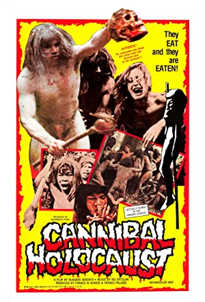 Cannibal Holocaust (1980) Download on Vidmate