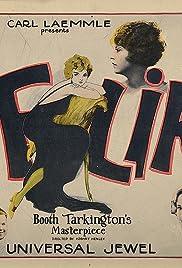 The Flirt Poster