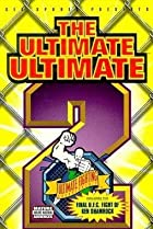 Image of UFC: Ultimate Ultimate 1996