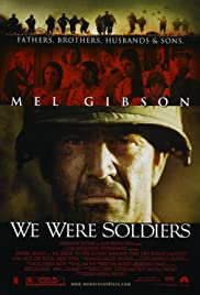 We Were Soldiers(2002) Poster - Movie Forum, Cast, Reviews