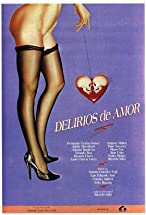 Primary image for Delirios de amor
