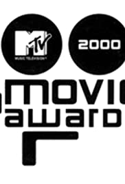 2000 MTV Movie Awards Poster