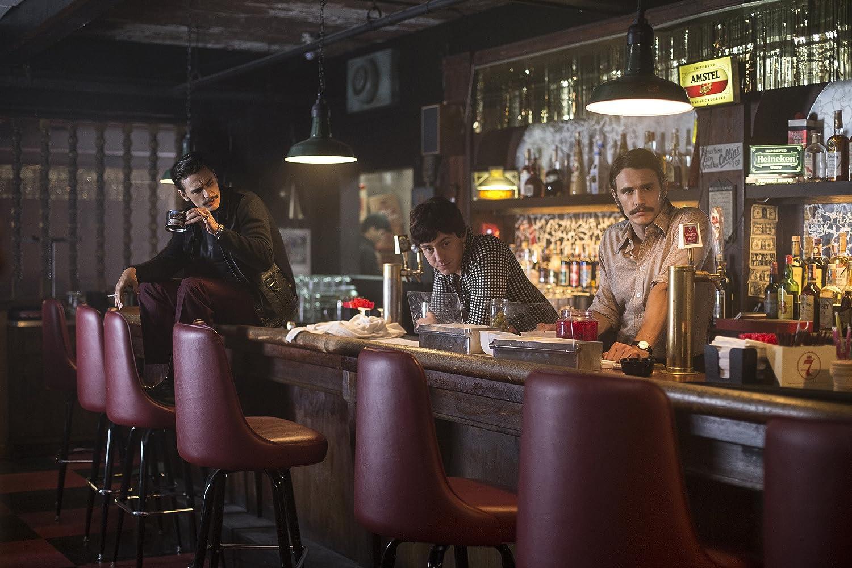 The Deuce S01E05 – What Kind of Bad, serial online subtitrat în Română