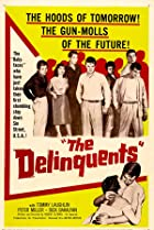 Image of The Delinquents