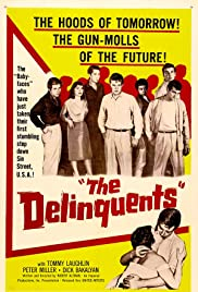 The Delinquents(1957) Poster - Movie Forum, Cast, Reviews