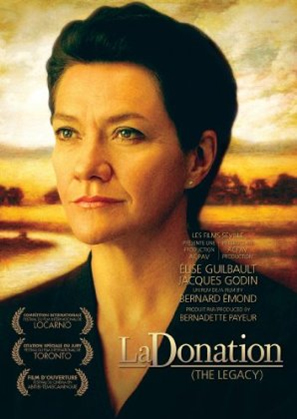 image La donation Watch Full Movie Free Online