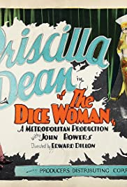 The Dice Woman Poster