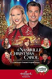 A Nashville Christmas Carol (2020) poster