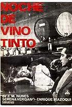 Image of Noche de vino tinto