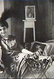 Elena Snezhina i Atanas Kirchev prez ochite na tehnite savremennitzi Poster
