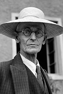Hermann Hesse Picture
