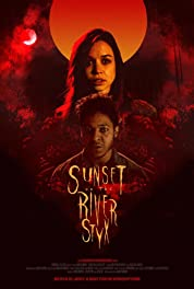 Sunset on the River Styx (2020) poster