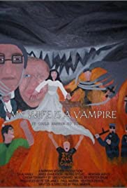 My Wife Is a Vampire Poster