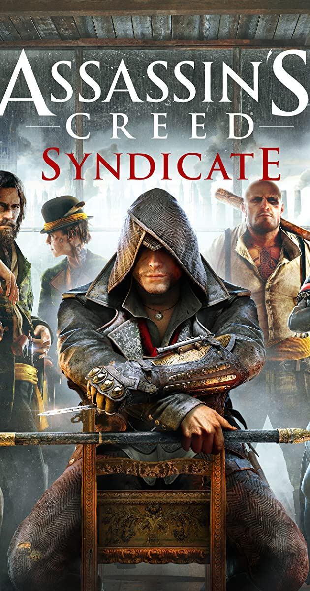 Assassin's Creed: Syndicate (Video Game 2015) - IMDb
