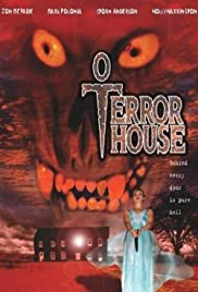 Terror House Poster