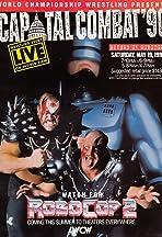 WCW/NWA Capital Combat