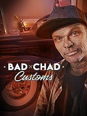 Bad Chad Customs - Season 2 (2020) poster