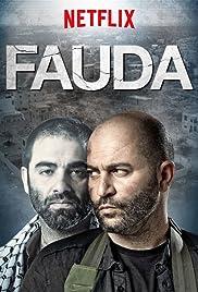 Fauda Poster - TV Show Forum, Cast, Reviews