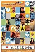 I Heart Huckabees (2004) Poster