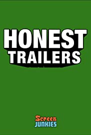 Honest Trailers Poster