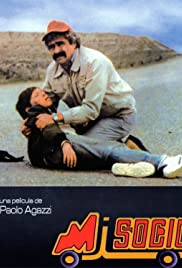 Mi socio(1983) Poster - Movie Forum, Cast, Reviews