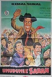 Umudumuz Saban Poster