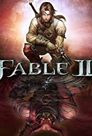 Fable II(2008) Poster - Movie Forum, Cast, Reviews