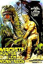 Image of Maciste contro i mostri