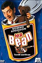 Image of Mr Bean: Torvill and Bean