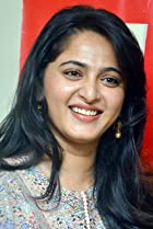 Image of Anushka Shetty