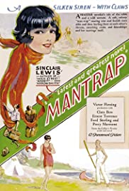 Mantrap (1926) Poster - Movie Forum, Cast, Reviews