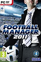Image of Football Manager 2011
