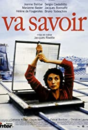 Va Savoir (Who Knows?) Poster