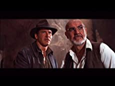 Indiana Jones and the Last Crusade: The Complete Adventures [Blu-Ray]