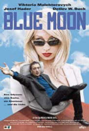Blue Moon (2002) Poster - Movie Forum, Cast, Reviews
